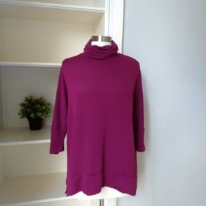 Hi-Lo Hem NORDSTROM Small Madison & Berkel Sweater
